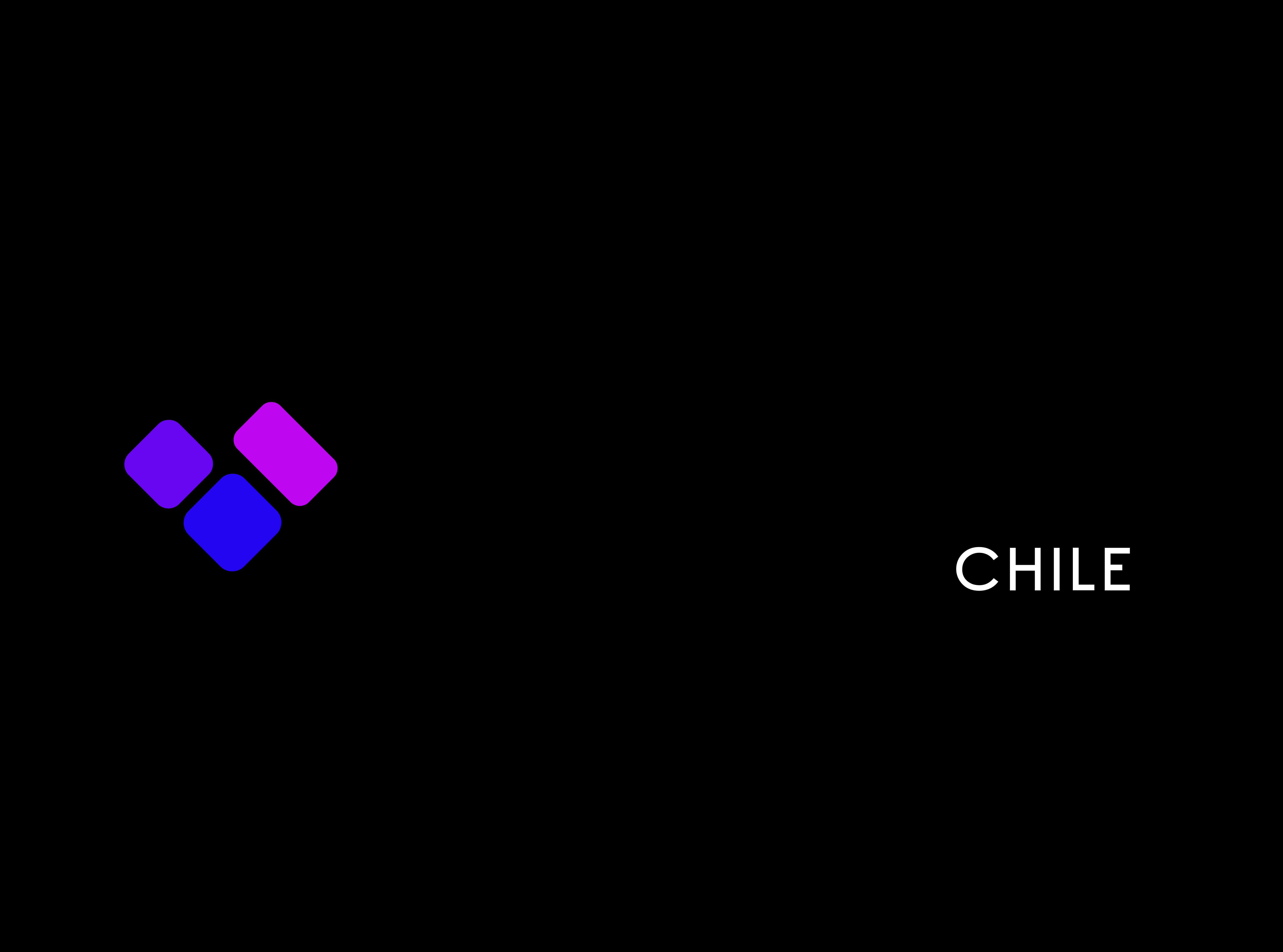 Logo the outlet chile