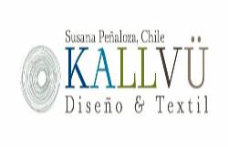 Logo Kallvü diseño & textil