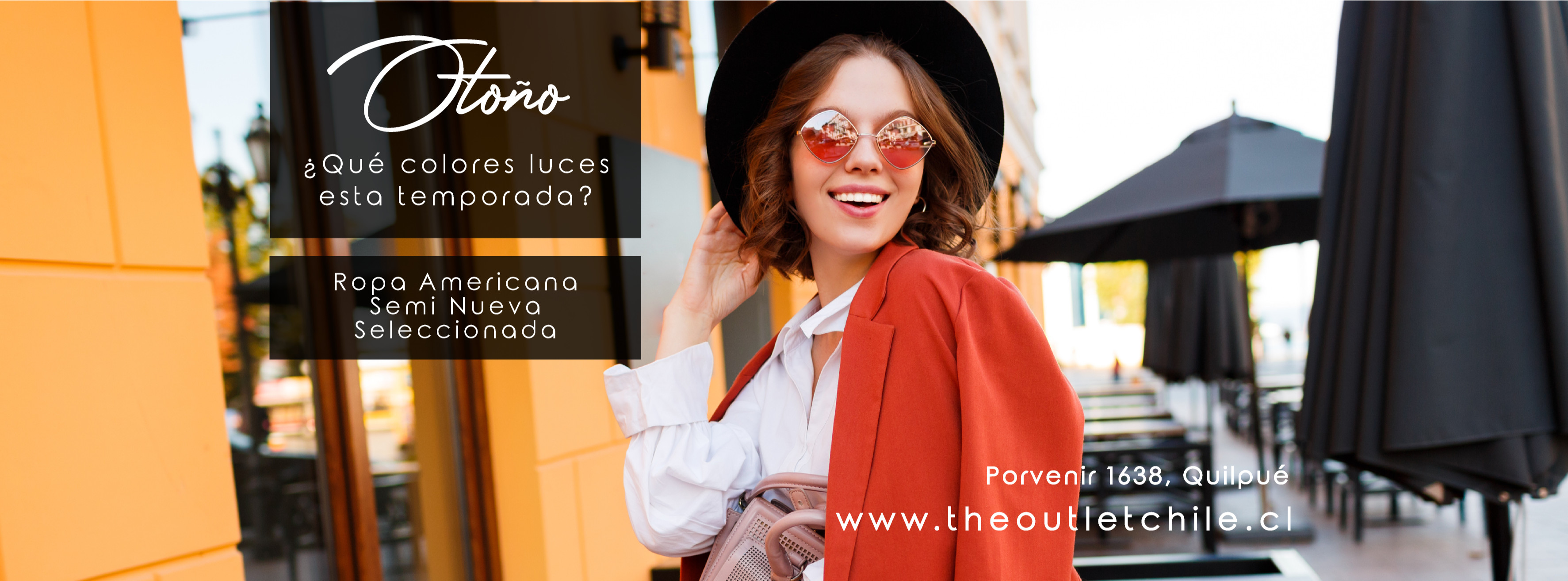 Banner the outlet chile