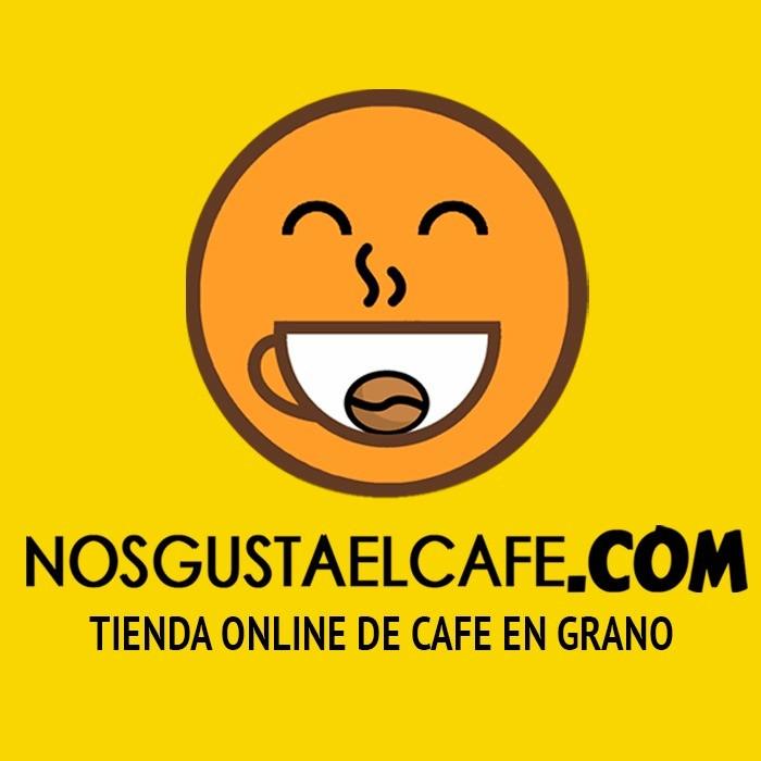 Logo nosgustaelcafe.com