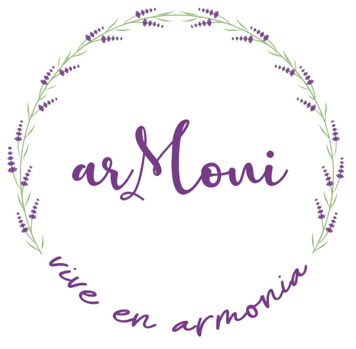Logo arMoni